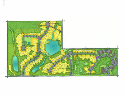 Spring Lake Residential Lots & Land For Sale: 14587 Arcadia Woods Drive