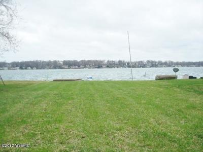 Edwardsburg Residential Lots & Land For Sale: 23275 Lakeview Drive