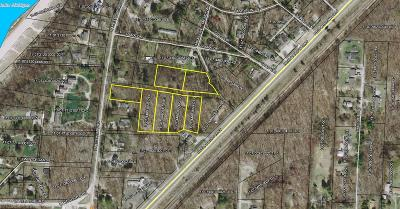 Lakeside Residential Lots & Land For Sale: 15371 Lakeshore Drive #ADJ 1