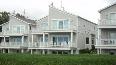 St. Joseph Condo/Townhouse For Sale: 3670 Woodgate