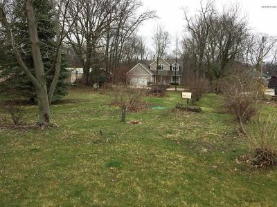 Benton Harbor Residential Lots & Land For Sale: 151 Higman Park Hill 1