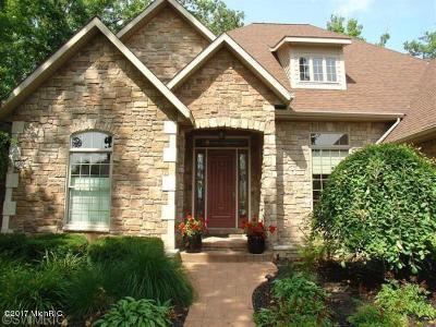 St. Joseph Single Family Home For Sale: 403 River Run Road