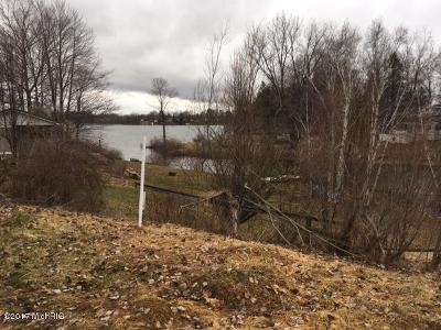 Mecosta County Residential Lots & Land For Sale: 9305 16 Mile
