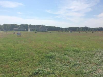 St. Joseph County Residential Lots & Land For Sale: 7 Jeremy Drive