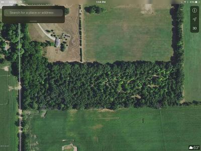Wayland Residential Lots & Land For Sale: 3069 2nd Street