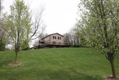 Niles Single Family Home For Sale: 70667 Batchelor Drive