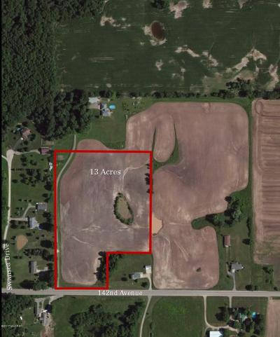 Wayland Residential Lots & Land For Sale: 789 142nd Avenue