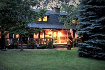 Lowell Single Family Home For Sale: 10963 Cascade Road SE