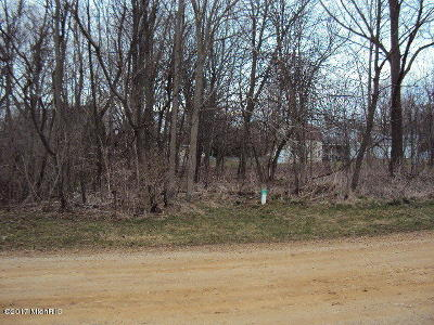 Eaton County Residential Lots & Land For Sale: Spaulding Court
