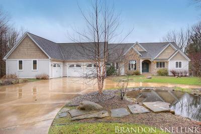 Van Buren County Single Family Home For Sale: 44986 Cr 681