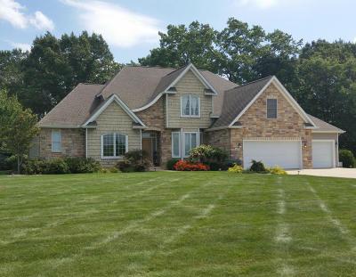 Vicksburg Single Family Home For Sale: 14279 Cb Macdonald Way
