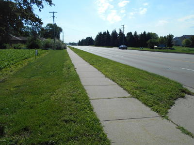 Hudsonville Residential Lots & Land For Sale: 3045 Port Sheldon