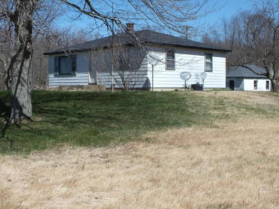 Fennville Single Family Home For Sale: 2533 62nd Street