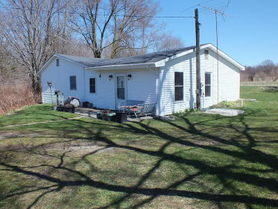 Fennville Single Family Home For Sale: 2535 62nd Street