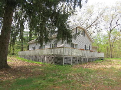 Union Pier Single Family Home For Sale: 9683 Community Hall Road