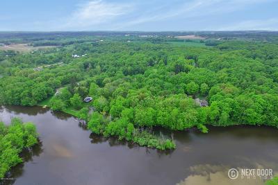 Middleville Residential Lots & Land For Sale: 10570 Sun-Da-Go