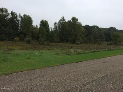 Rockford Residential Lots & Land For Sale: 9769 Coldwater Creek Drive NE