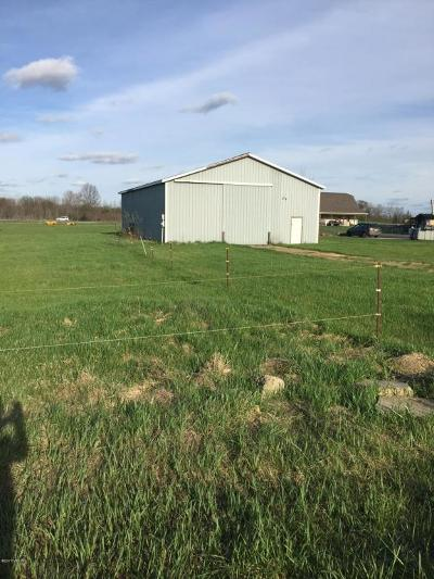 Wayland Residential Lots & Land For Sale: 3829 12th Street