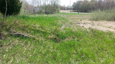 Residential Lots & Land For Sale: B & C Day Lake Road