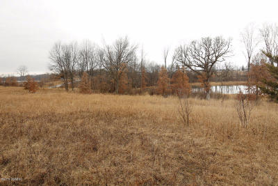 Branch County Residential Lots & Land For Sale: Parcel #d Goodwin Drive