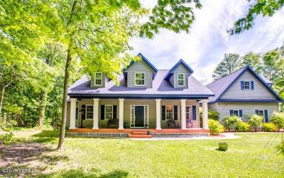 Cedar Springs Single Family Home For Sale: 16951 Simmons Avenue NE