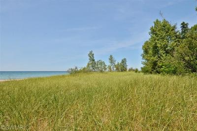 Berrien County Residential Lots & Land For Sale: 3640 M-63
