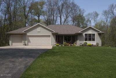 Richland Single Family Home For Sale: 8071 Yorkville