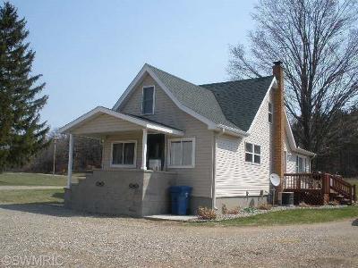 Bellevue Single Family Home For Sale: 14500 North Avenue