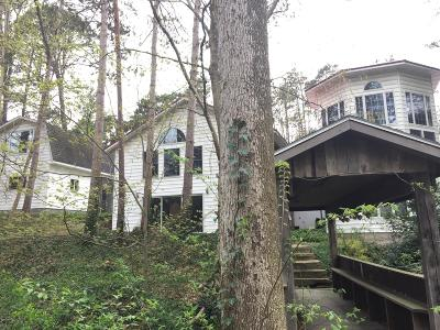 Ravenna Single Family Home For Sale: 3604 Lo-Al Drive