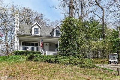 New Buffalo Single Family Home For Sale: 50214 Calla Avenue