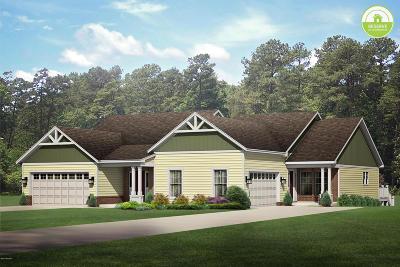 Coopersville Condo/Townhouse For Sale: 630 Hazelnut Drive #6