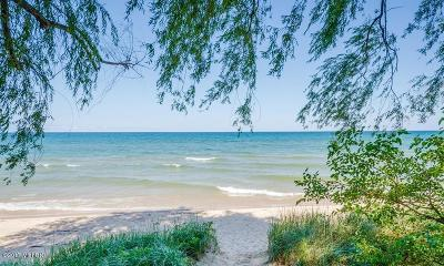 Berrien County, Branch County, Calhoun County, Cass County, Hillsdale County, Jackson County, Kalamazoo County, Van Buren County, St. Joseph County Residential Lots & Land For Sale: 6054 Dune Path