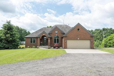 Hopkins Single Family Home For Sale: 3395 Daisy Lane
