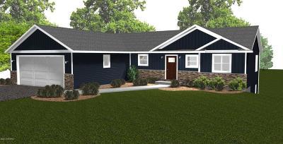 Single Family Home For Sale: 2649 Dean Lake Avenue NE