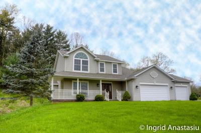 Ada Single Family Home For Sale: 8332 Grand River Dr SE