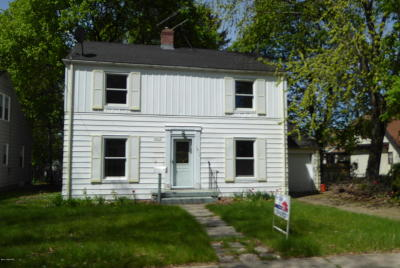 Single Family Home For Sale: 1613 Margaret Avenue SE