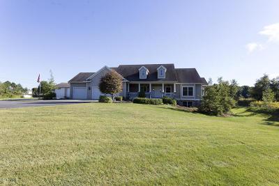 Single Family Home For Sale: 1660 Jackson Street