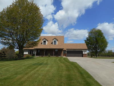 Dorr Single Family Home For Sale: 4321 32nd Street