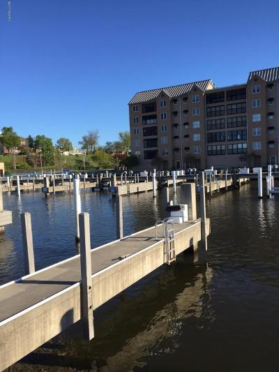 Residential Lots & Land For Sale: 312 Water Street #22