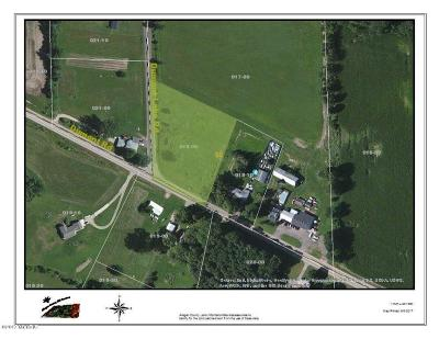 Residential Lots & Land For Sale: V/L Dumont Road