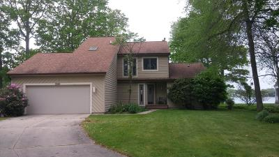 Portage Single Family Home For Sale: 2261 Woody Noll Drive