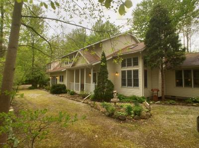 Lakeside Single Family Home For Sale: 9177 Shady Lane