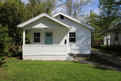 Single Family Home For Sale: 1041 Boston Ave SE SE