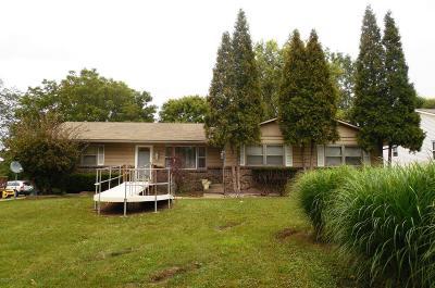 Multi Family Home For Sale: 3646 Kalamazoo Avenue SE