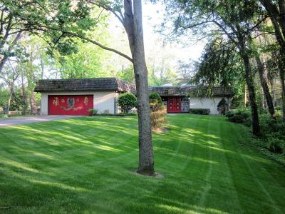 Buchanan Single Family Home For Sale: 16152 Merson Court