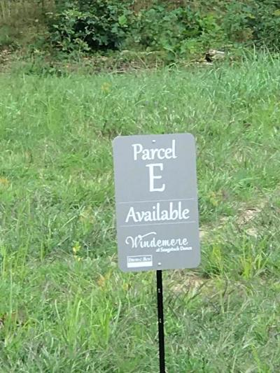 Holland, West Olive Residential Lots & Land For Sale: Lot E Windemere Way