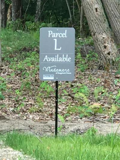 Holland, West Olive Residential Lots & Land For Sale: Lot L Windemere Way