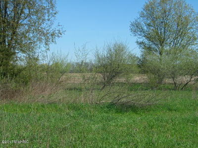 Hillsdale County Residential Lots & Land For Sale: 13822 Northmoor Drive