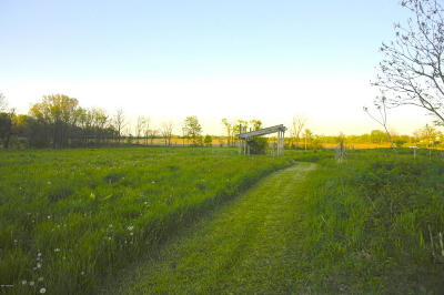 Scotts Residential Lots & Land For Sale: S 37th Street