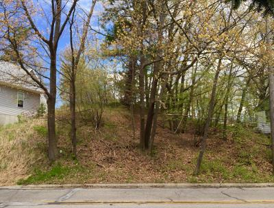 Muskegon Residential Lots & Land For Sale: 3362 Lakeshore Drive